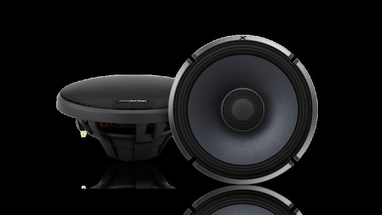 Alpine X-Series -