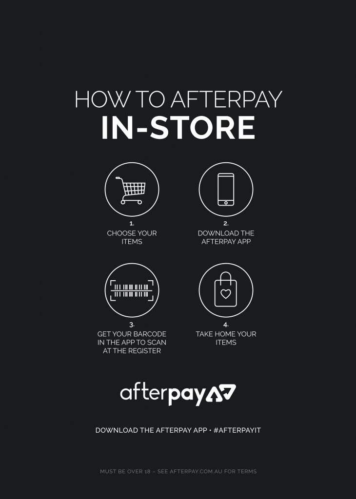 Afterpay -