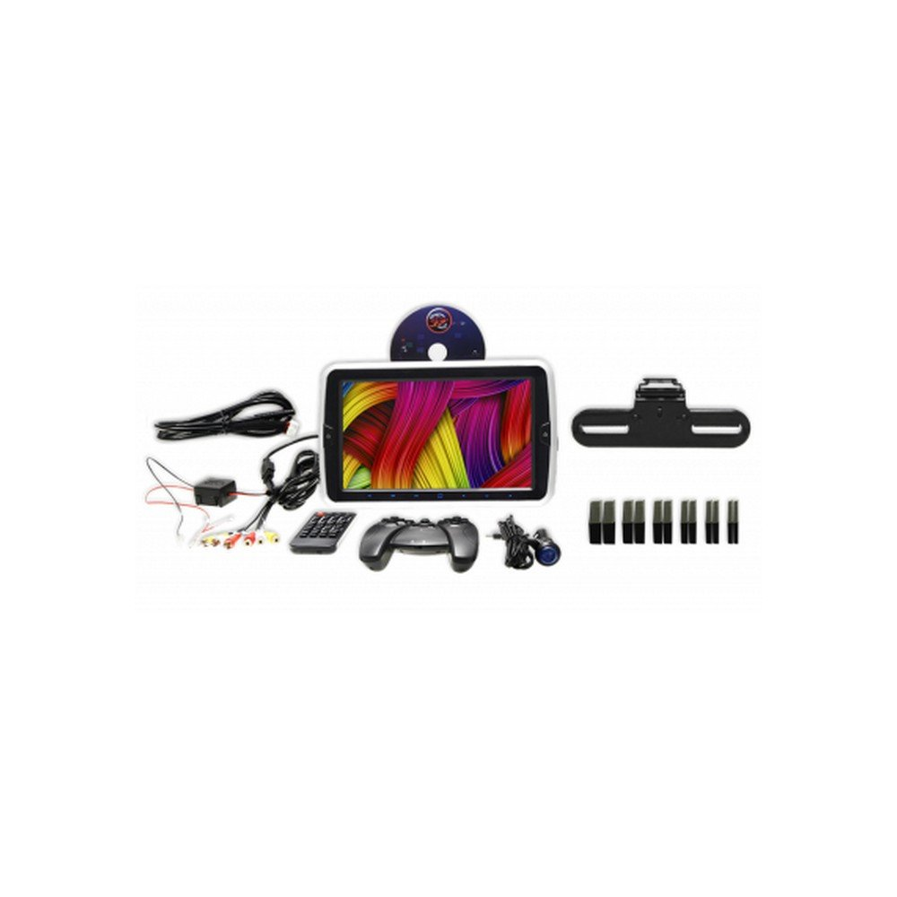 Mongoose Q510 Headrest Monitor -