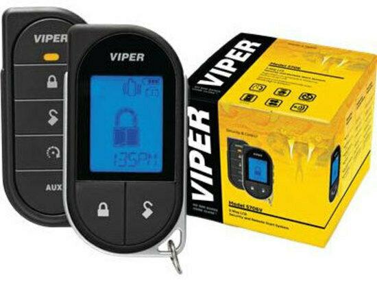 VIPER 5706VR -