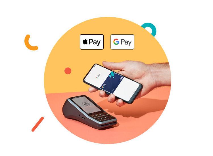 Zip Pay -
