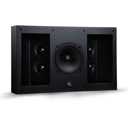 HiFiHQ Acoustic Research AR-2000-S3 On-Wall Speaker -