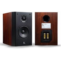 HiFiHQ Book Shelf Speakers AR-80B -