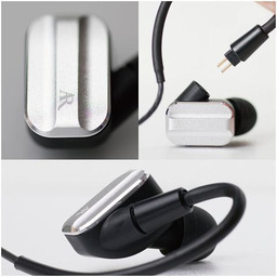 HiFiHQ Headphones AR-E100 -