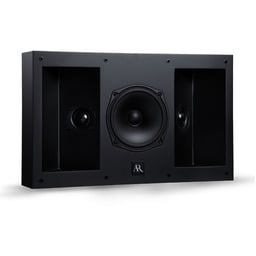 HiFiHQ Acoustic Research AR-2000-S2 On-Wall Speaker -