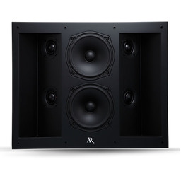 HiFiHQ Acoustic Research AR-2000-S4 On-Wall Speaker -