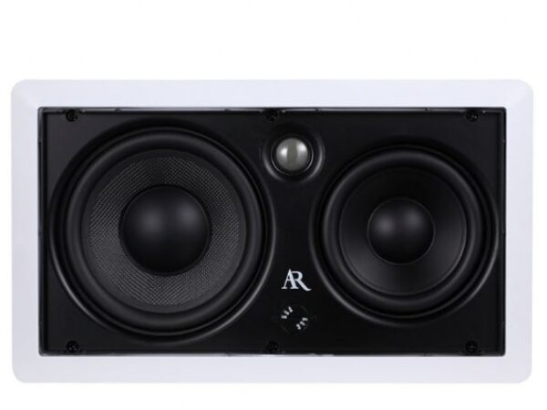 HiFiHQ Acoustic Research IR-63 In-Wall Speaker -