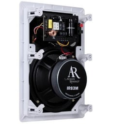 HiFiHQ Acoustic Research IR-83M In-Wall Speaker -