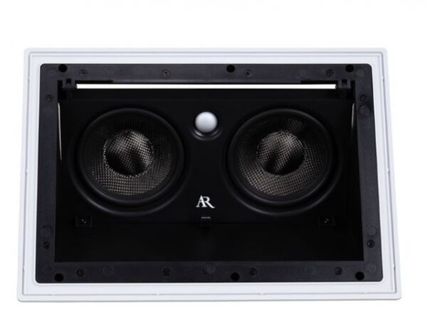 HiFiHQ Acoustic Research IR-52 Centre Speaker -