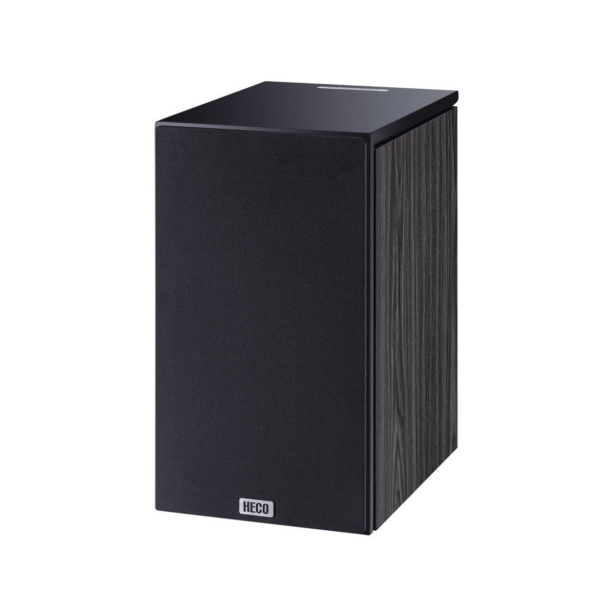 HiFiHQ Book Shelf Speakers HECO AURORA 300 -