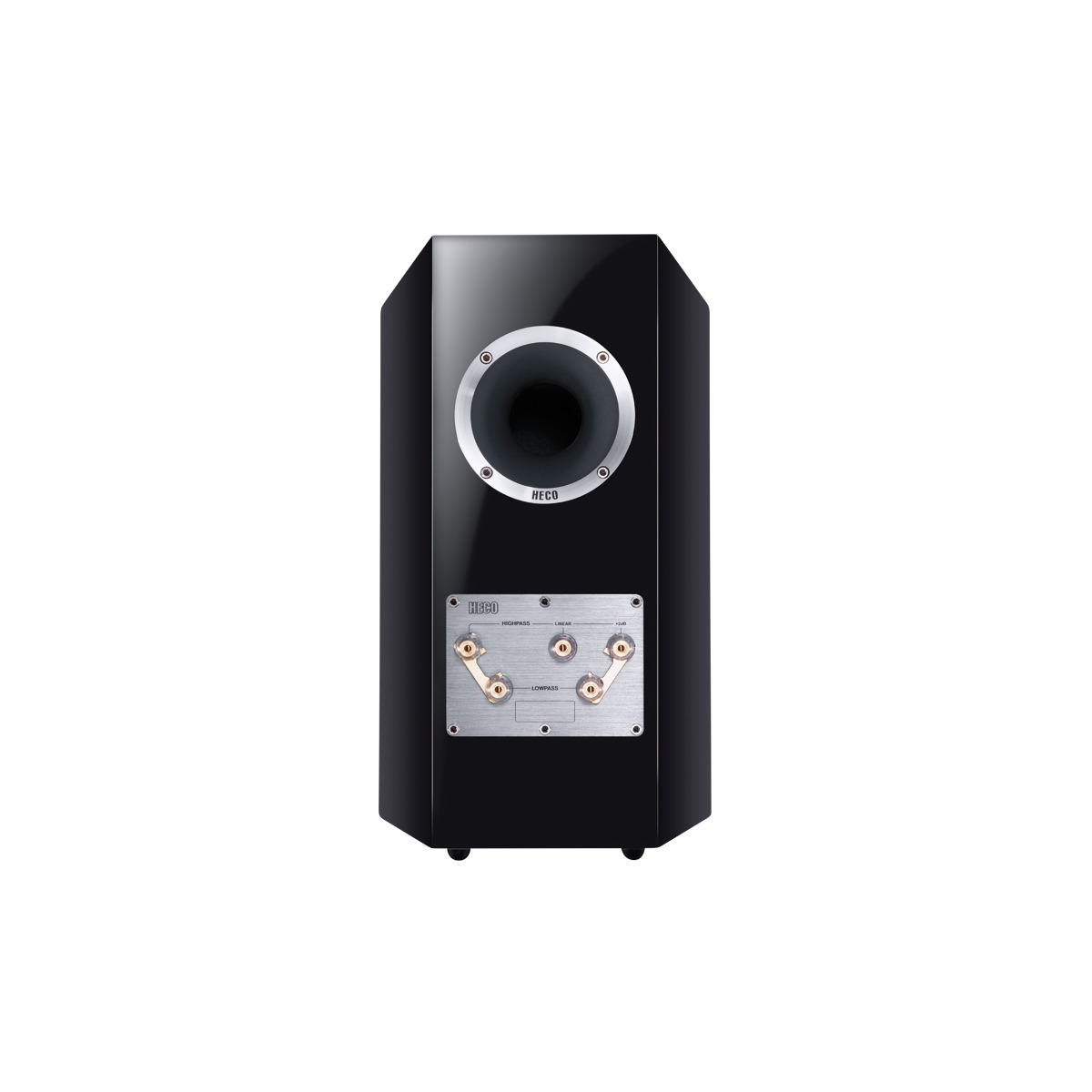 HiFiHQ Book Shelf Speakers HECO CELAN REVOLUTION 3 -