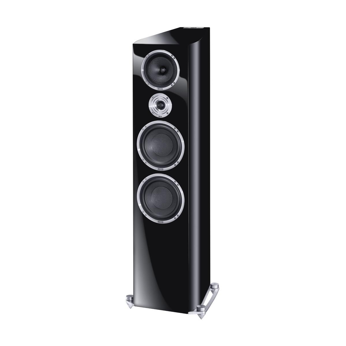 HiFiHQ FloorStanding HECO CELAN REVOLUTION 9 Speakers -