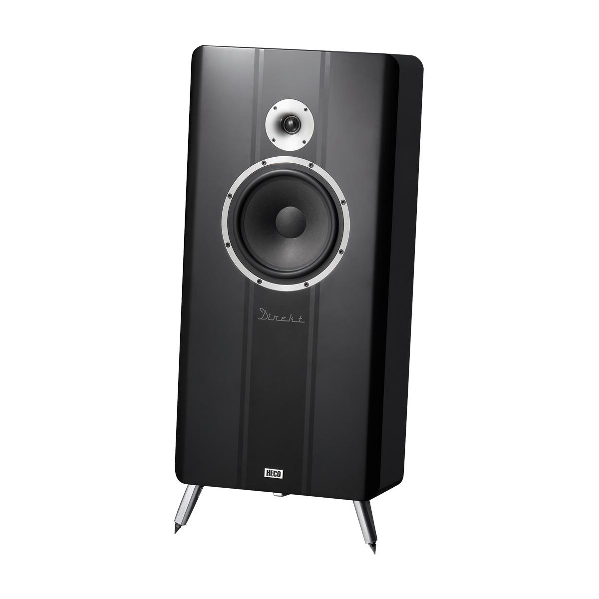 HiFiHQ FloorStanding HECO DIREKT Speakers -