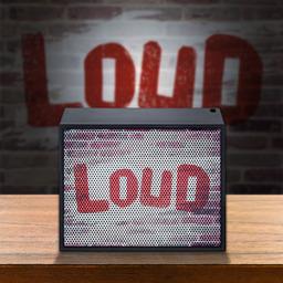 HiFiHQ Mac Audio BT Style 1000 Loud Bookshelf Speaker -
