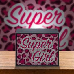 HiFiHQ Mac Audio BT Style 1000 SuperGirl Bookshelf Speaker -