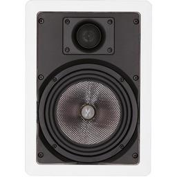 HiFiHQ Magnat Interior IW 610 In-Wall Speaker -