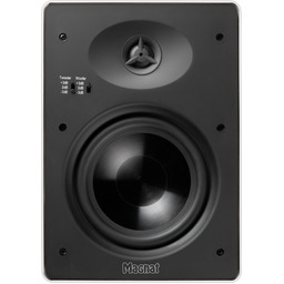 HiFiHQ Magnat Interior IWQ 62 In-Wall Speaker -