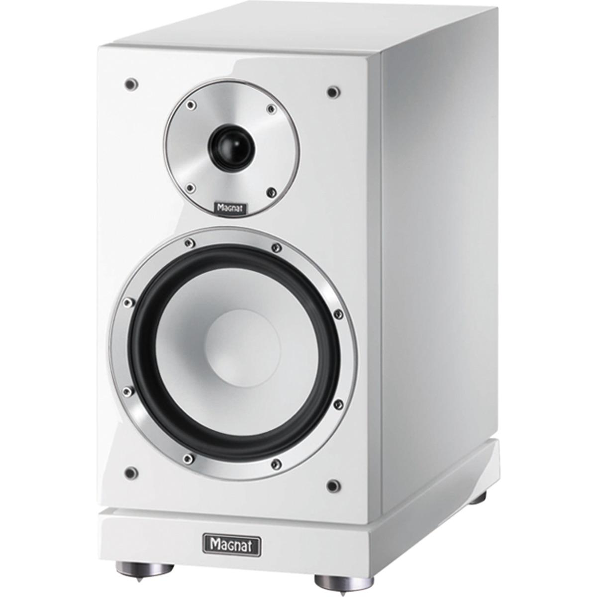 HiFiHQ Book Shelf speakers Magnat Quantum 753 -