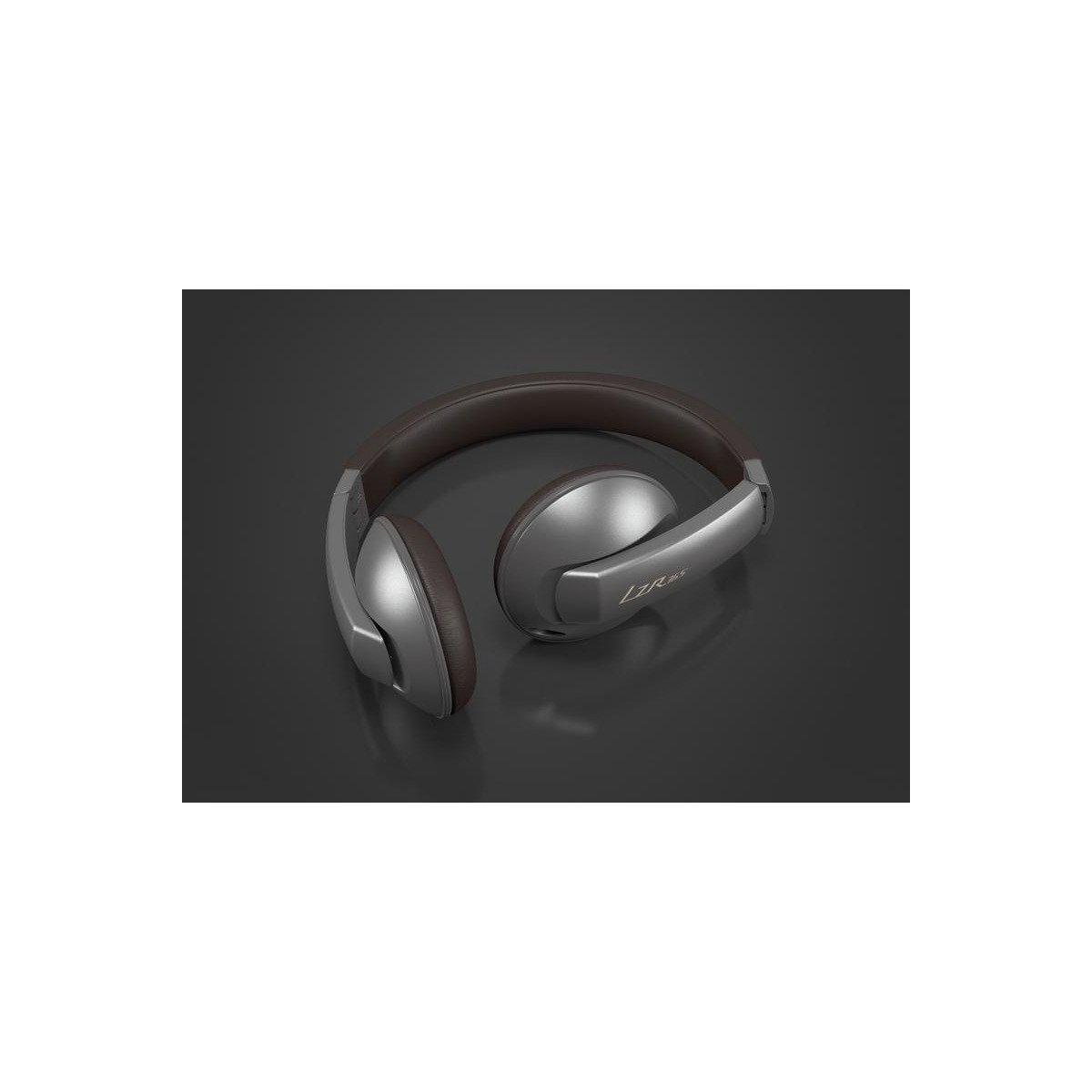 HiFiHQ Headphones Magnat LZR 765 -