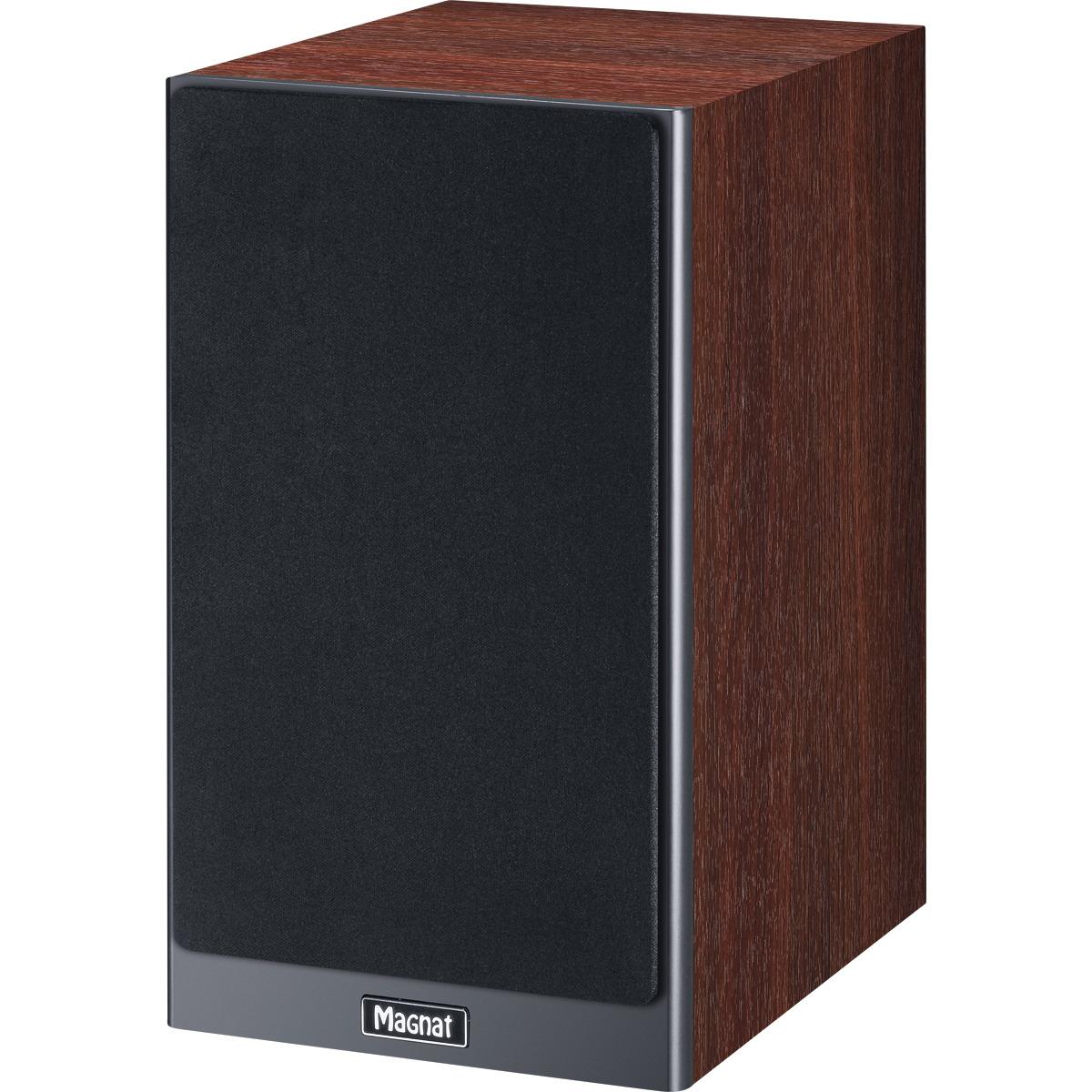 HiFiHQ Book Shelf speakers Magnat Signature 503 -