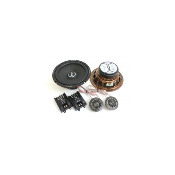 """HiFihq XCELSUS AUDIO XPZ6.B 6.5""""Car Speaker -"""