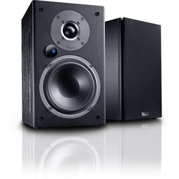 HiFiHQ Book Shelf Speakers Magnat Monitor Active 2000 -