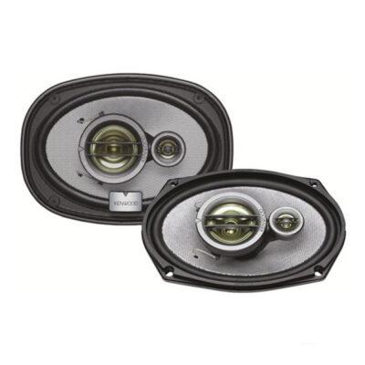 """7x10"""" Speakers"""