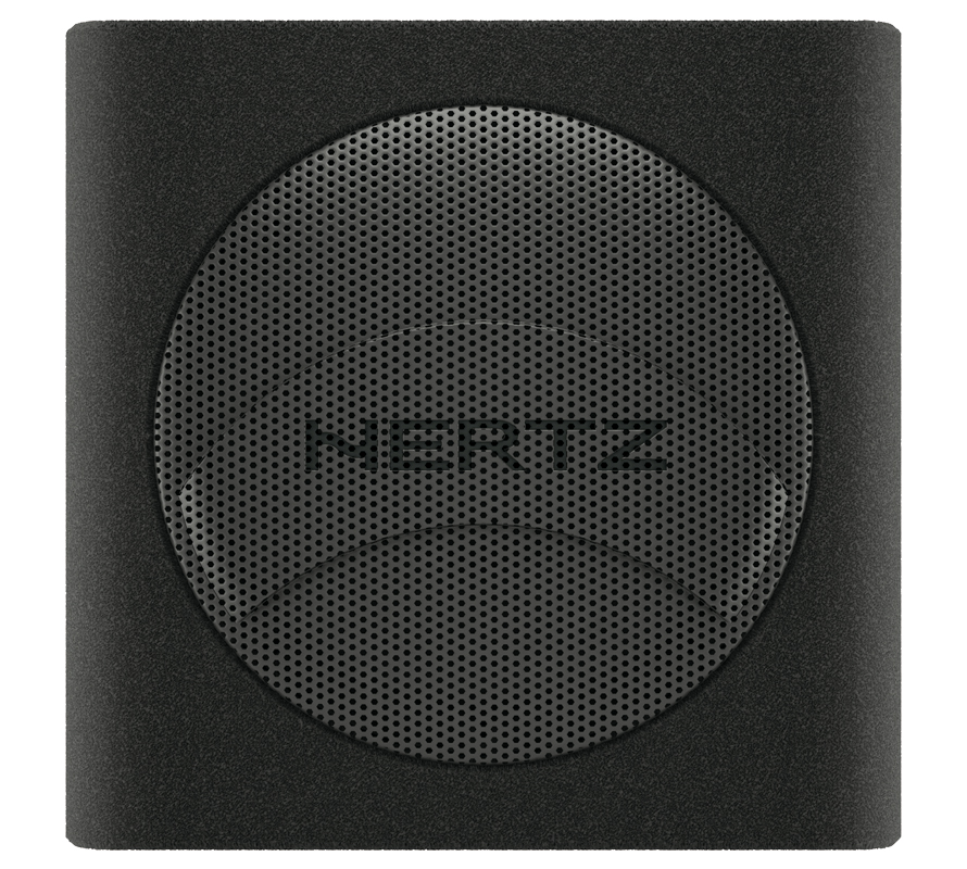 """HERTZ DBA 200.3 8""""Subwoofer -"""