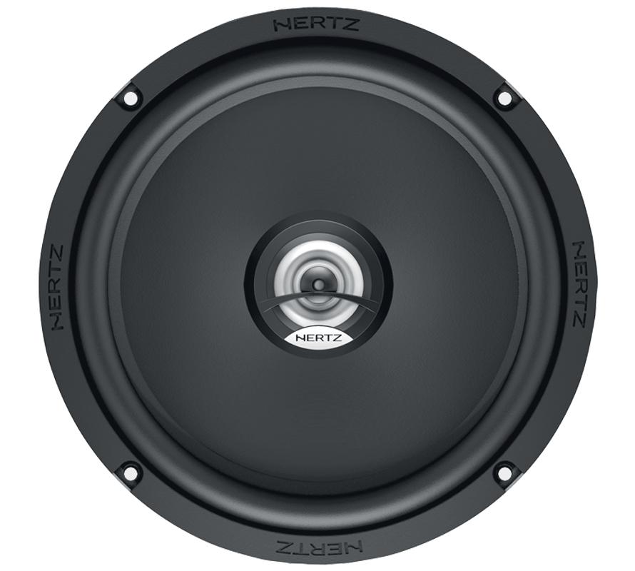 """HERTZ DCX165.3 6""""Car Speaker -"""