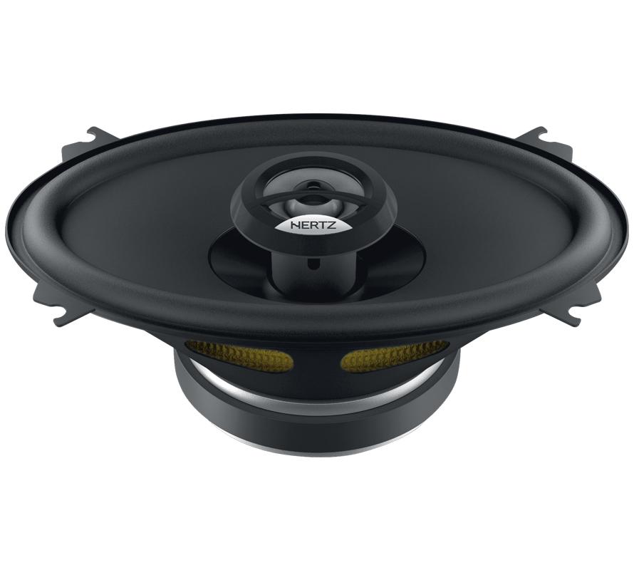 """HERTZ DCX 460.3 4x6""""Car Speaker -"""