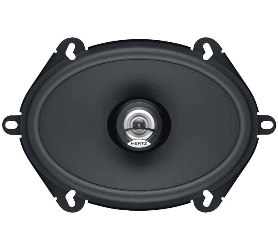 """HERTZ DCX570.3 5x7""""Car Speaker -"""