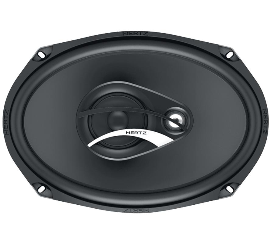 """HERTZ DCX690.3 6x9""""Car Speaker -"""