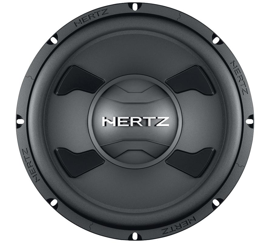 "HERTZ DS25.3 10""Subwoofer -"