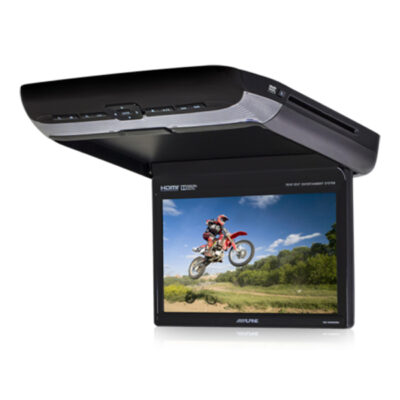 DVD Roof Mount Monitors