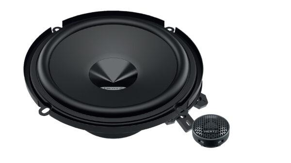 """HERTZ DSK160.3 6""""Car Speaker -"""