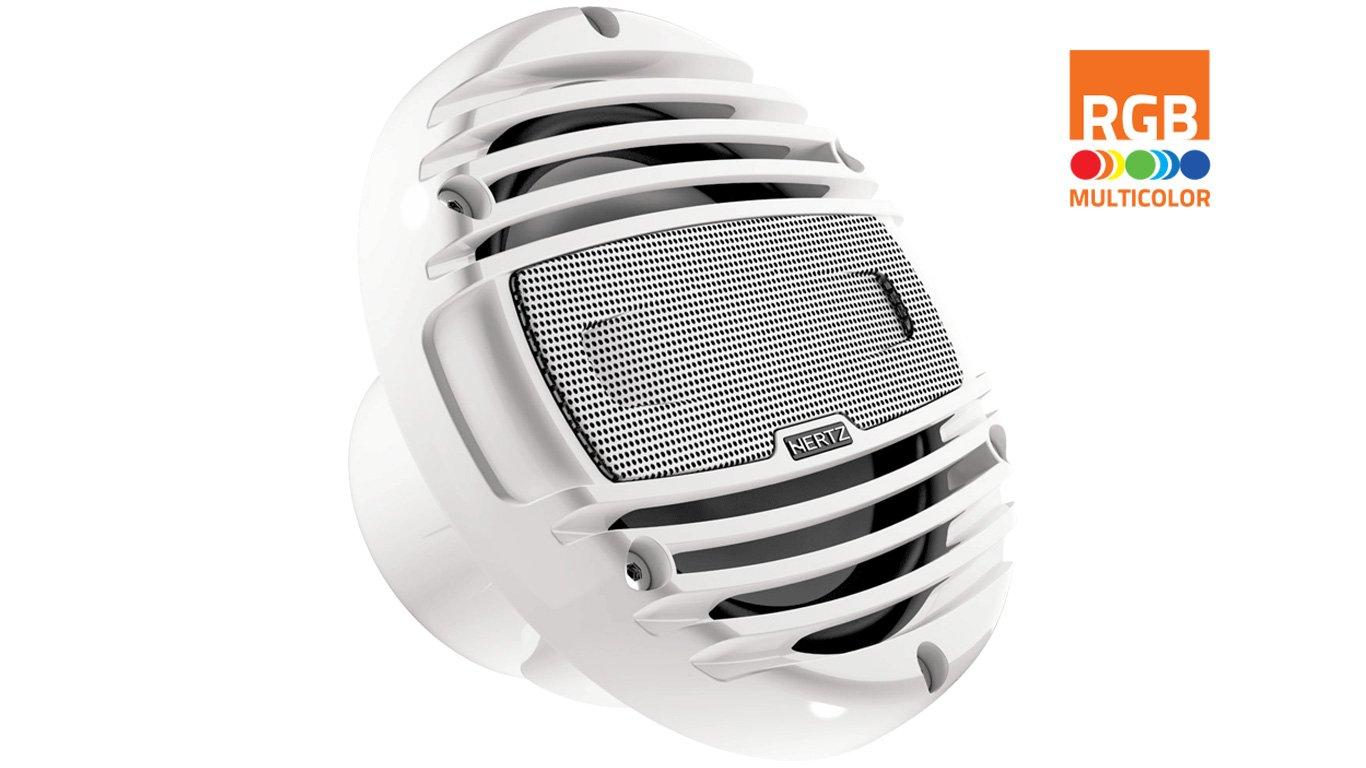 hertz HMX 6.5 Marine Speaker -