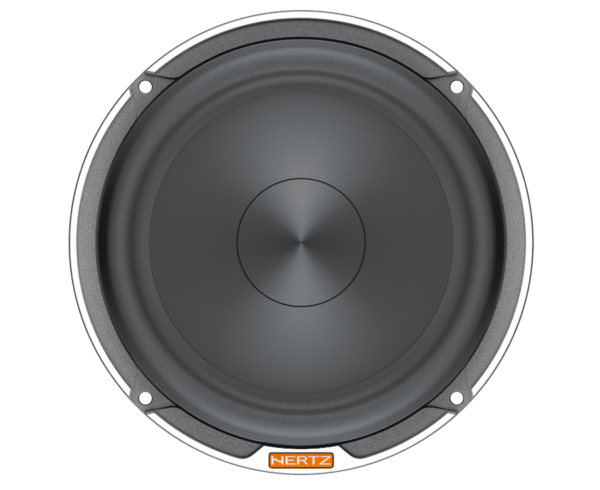"HERTZ MP165P.3 6.5""Subwoofer -"
