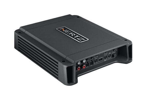 HERTZ HCP 4D 4Channel AMPLIFIER -