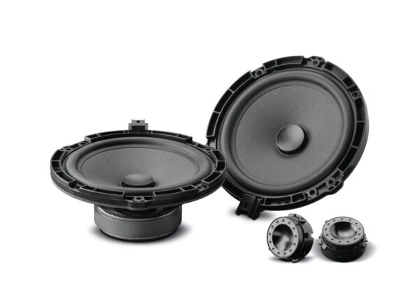 FOCAL IS PSA 165 Peugeot SPEAKER KIT -
