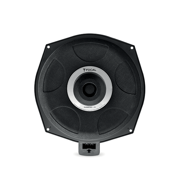 FOCAL ISUBBMW4 BMW SUBWOOFER -
