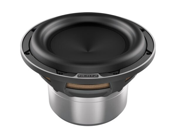 "HERTZ ML2000.3 8""Subwoofer -"