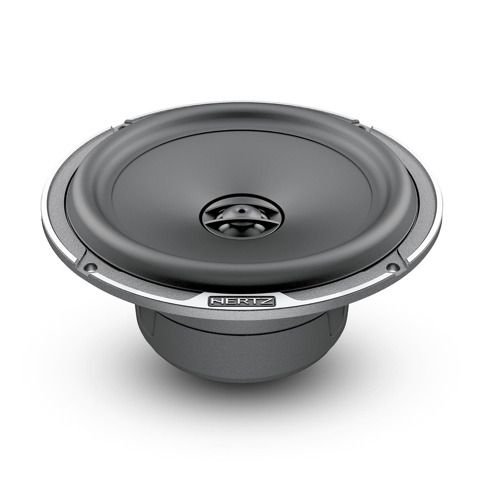 """HERTZ MPX165.3 6""""Car Speaker -"""