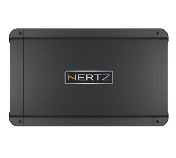 HERTZ HCP4 4CHANNEL AMPLIFIER -