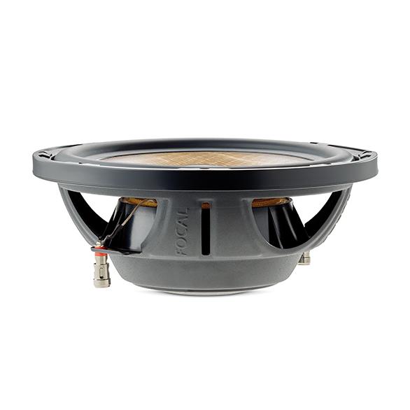 "FOCAL P25FSE – 250MM – 560W SLIM FLAX 10"" SUBWOOFER -"
