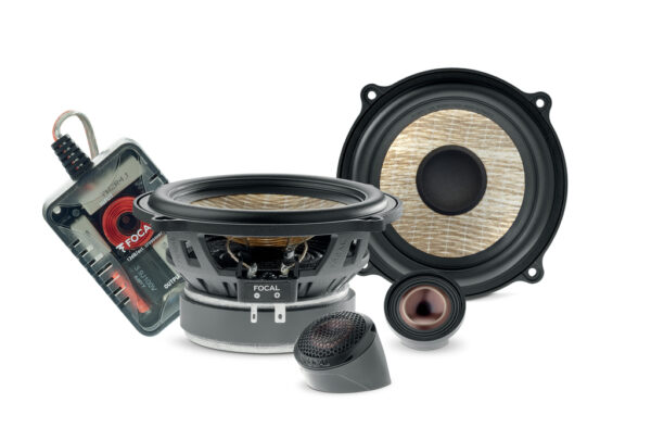 """FOCAL PS130FE 13CM (5"""") 2-WAY COMPONENT KIT -"""