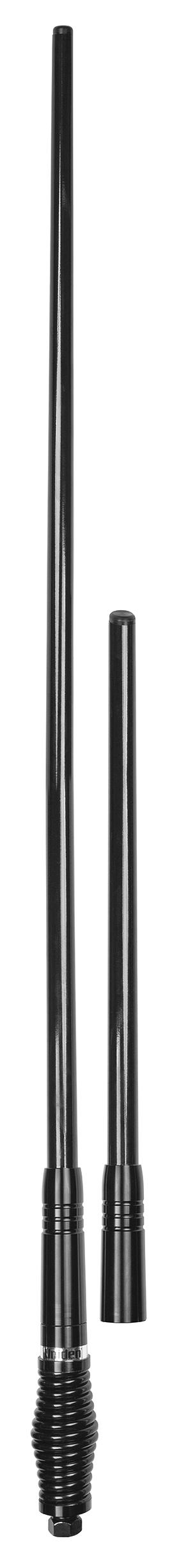 Uniden - AT970BK Twin Land Antennas -