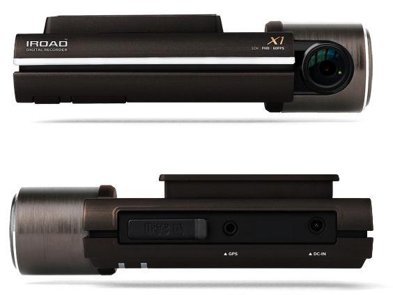 IROAD X1 Dash Camera -