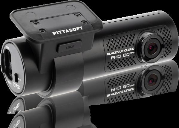 Blackvue DR750X-1CH Dash Camera 1080P 60FPS -