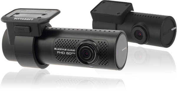 Blackvue DR750X-2CH Dash Camera 1080p 60FPS -