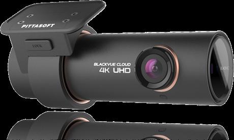 Blackvue DR900S-1CH 4K UHD 1CH Dash Camera -
